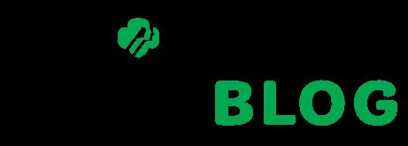Girl Scouts Carolinas Peaks to Piedmont Blog Logo
